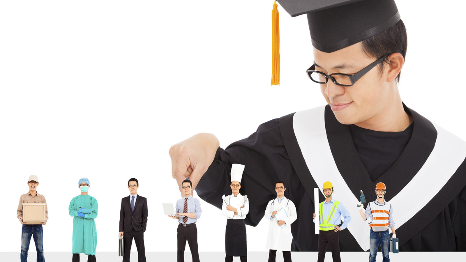 persona casete Agua con gas  Como elegir una carrera universitaria - Tu Espacio Joven